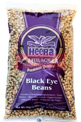 Black Eye Beans 10x1kg