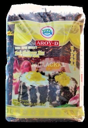 AROY-D Black Glutinous Rice 1kg