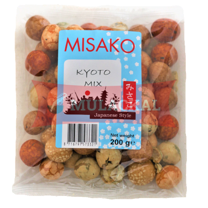 Picture of MISAKO Kyoto Ball Mix 6x200g