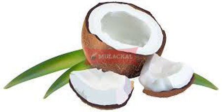 Picture for category Coconut products