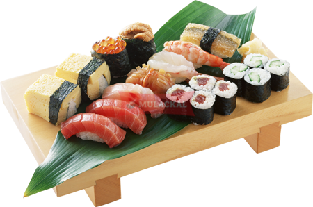 Picture for category Sushi
