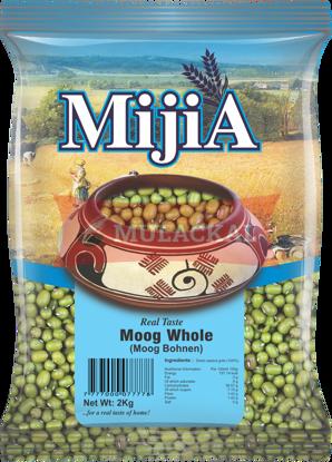 Mijia Moong Beans Whole 2kg
