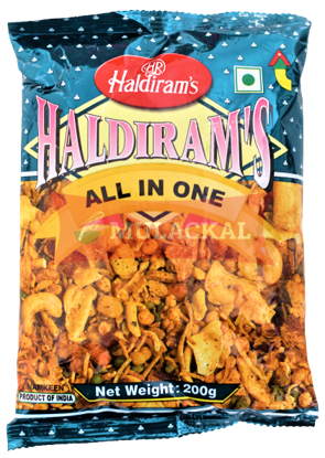 HALDIRAM All in One 200g